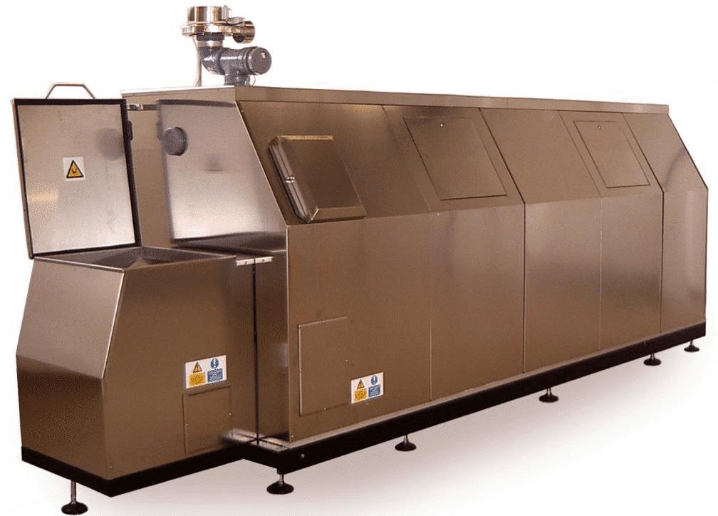 Composteur électromécanique Tri-Logic T240